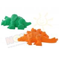 Foremki dinozaury