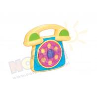 Telefon - grzechotka do rączki