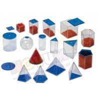 Geometryczne objętości