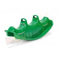 Bujak podwójny Krokodyl