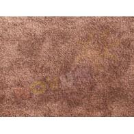 Wykładzina dywanowa brązowa