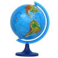 Globus fizyczny Ø 25