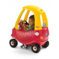 Czerwone autko Cozy Coupe