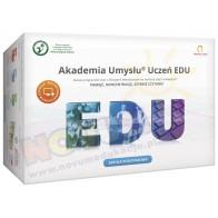 Akademia Umysłu® Uczeń EDU - licencja na 15 stanowisk