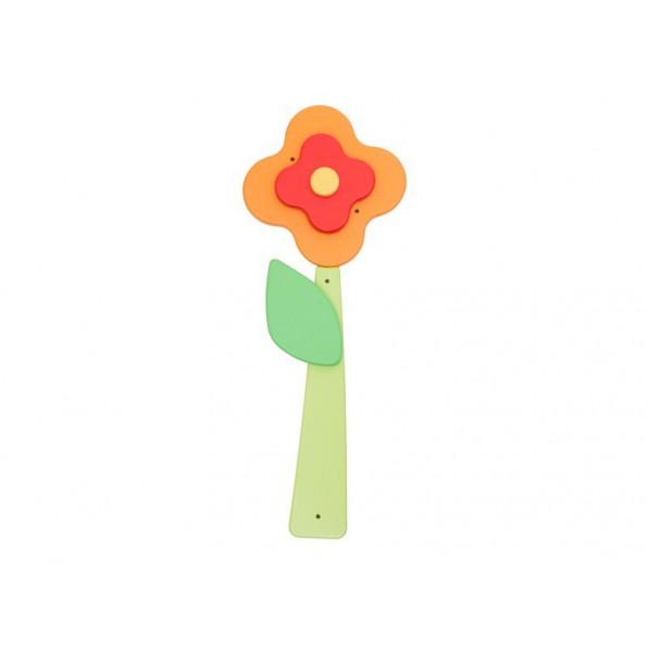 Aplikacja kwiatek