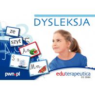Eduterapeutica Dysleksja