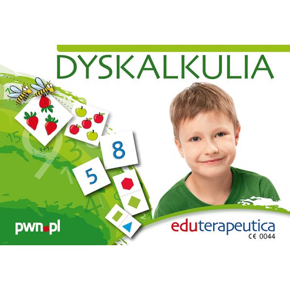 Eduterapeutica Dyskalkulia