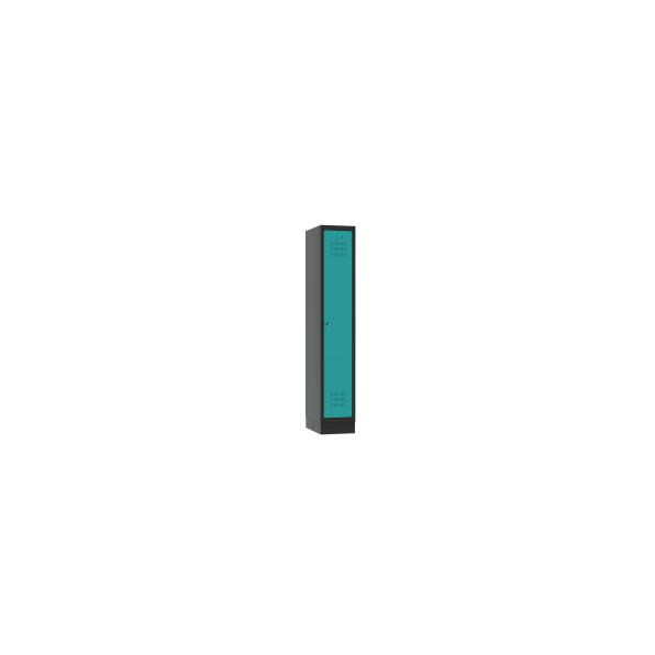 Szafa ubraniowa - segment o szer. 30 cm