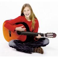 Gitara klasyczna 65 cm