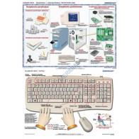 DUO Budowa komputera / Klawiatura i mysz
