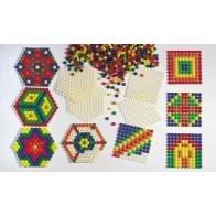 Mozaika Rimosa - duży zestaw