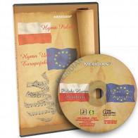 Hymn narodowy i Unii Europejskiej CD