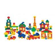 LEGO Duplo - Miasto