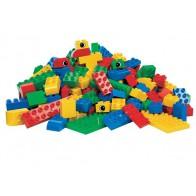 LEGO Duplo - zestaw podstawowy 144 elementy