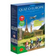 Mini quiz o Europie