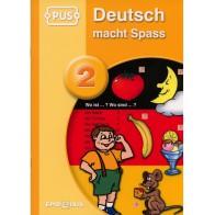 Język Niemiecki 2 - Deutsch macht Spass 2