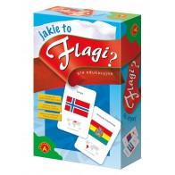 Jakie to flagi?