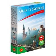 Mini Quiz o Świecie