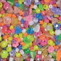 Koraliki perłowe - 500 sztuk