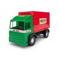 Mini truck kontener