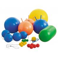 Zestaw piłek WP do ćwiczeń