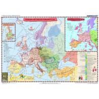 Europa wczesnośredniowieczna