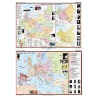 DUO Polska w latach 1919-1939 / Europa w latach 1919-1939