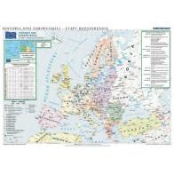 Unia Europejska - etapy rozszerzania