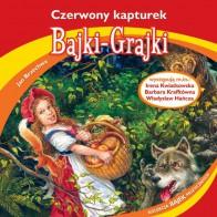 Bajki-Grajki : Czerwony Kapturek