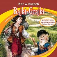Bajki-Grajki : Kot w butach
