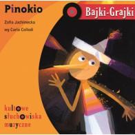 Bajki-Grajki : Pinokio