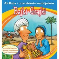 Bajki-Grajki : Ali Baba i 40 rozbójników