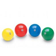 Piłki do rytmiki 17 cm - 12 sztuk
