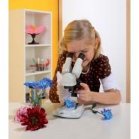 Mikroskop 20x stereo
