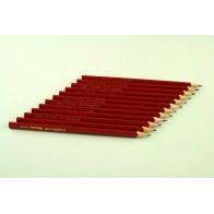 Ołówek trójkątny HB extra - 1 sztuka