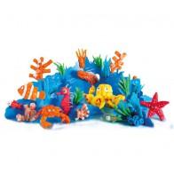 PlayMais makieta - ocean