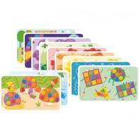 PlayMais karty - poznaję liczby i cyfry