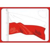 Polska moja ojczyzna - plansze i karty pracy
