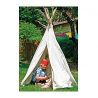 Tipi - namiot mały