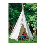 Tipi - namiot duży