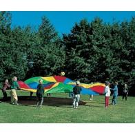 Spadochron chusta animacyjna 1,75 m