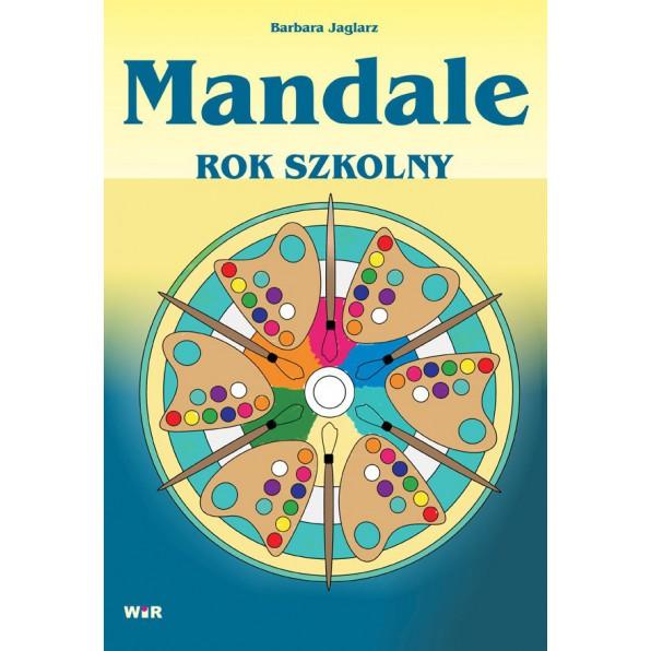 Mandale na rok szkolny