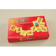 TwinFit - pojęcia nadrzędne