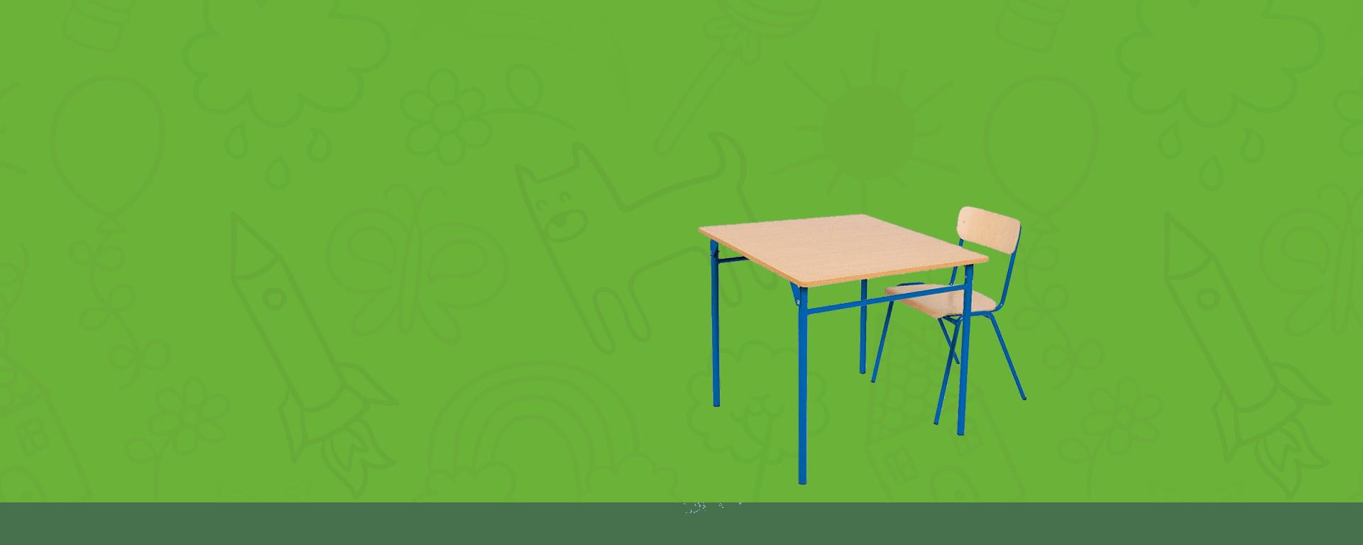 Wyposażenie dla szkół
